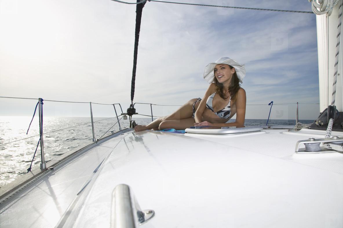 Sailing the Seas  58