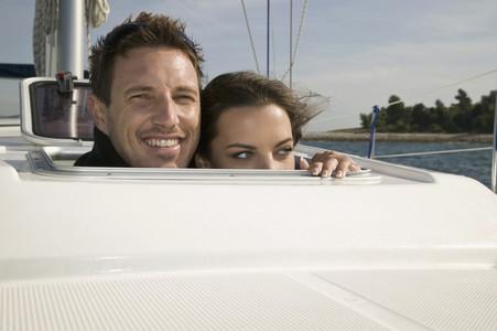 Sailing the Seas 60