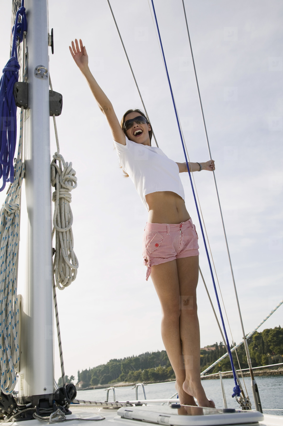 Sailing the Seas  66