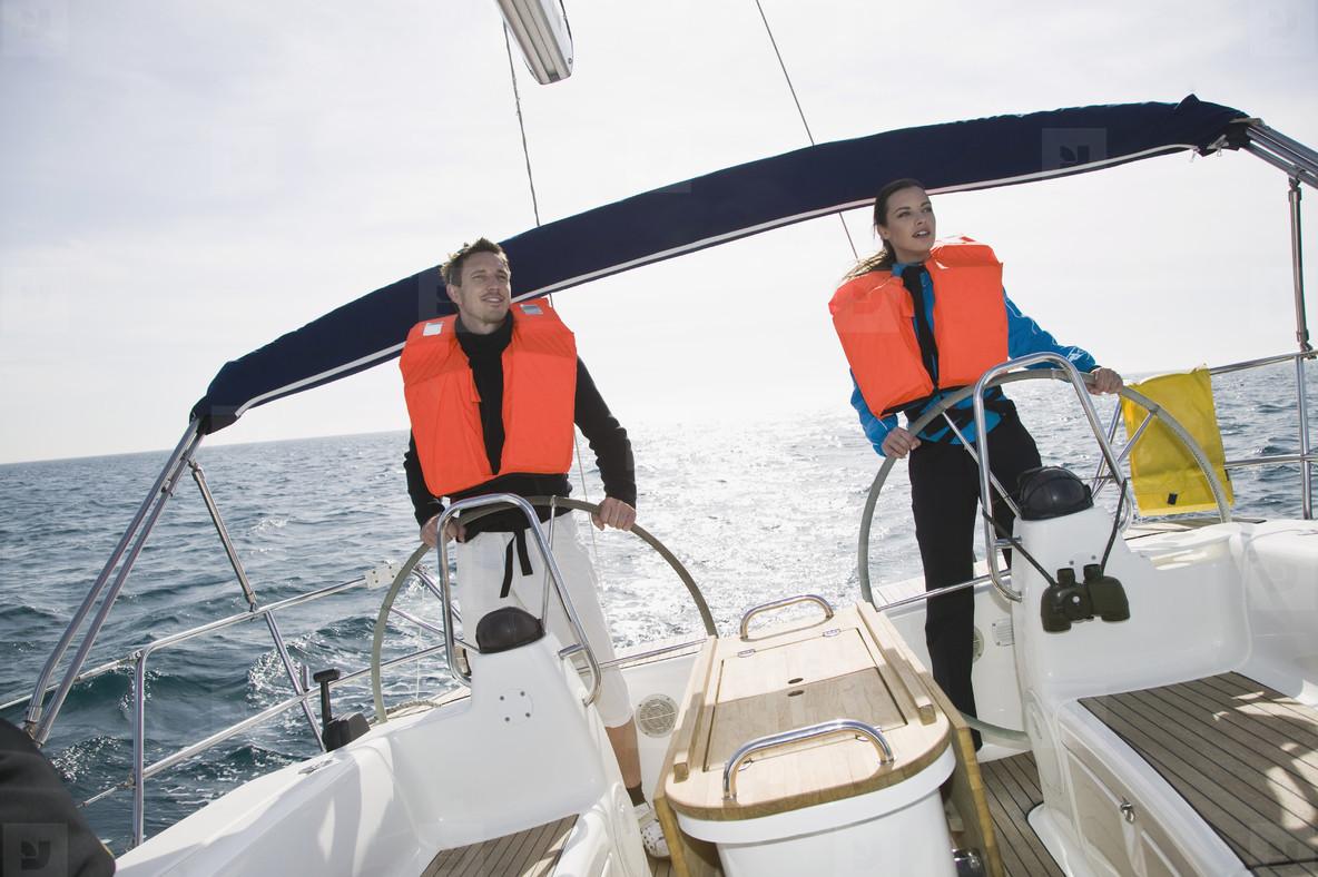 Sailing the Seas  67
