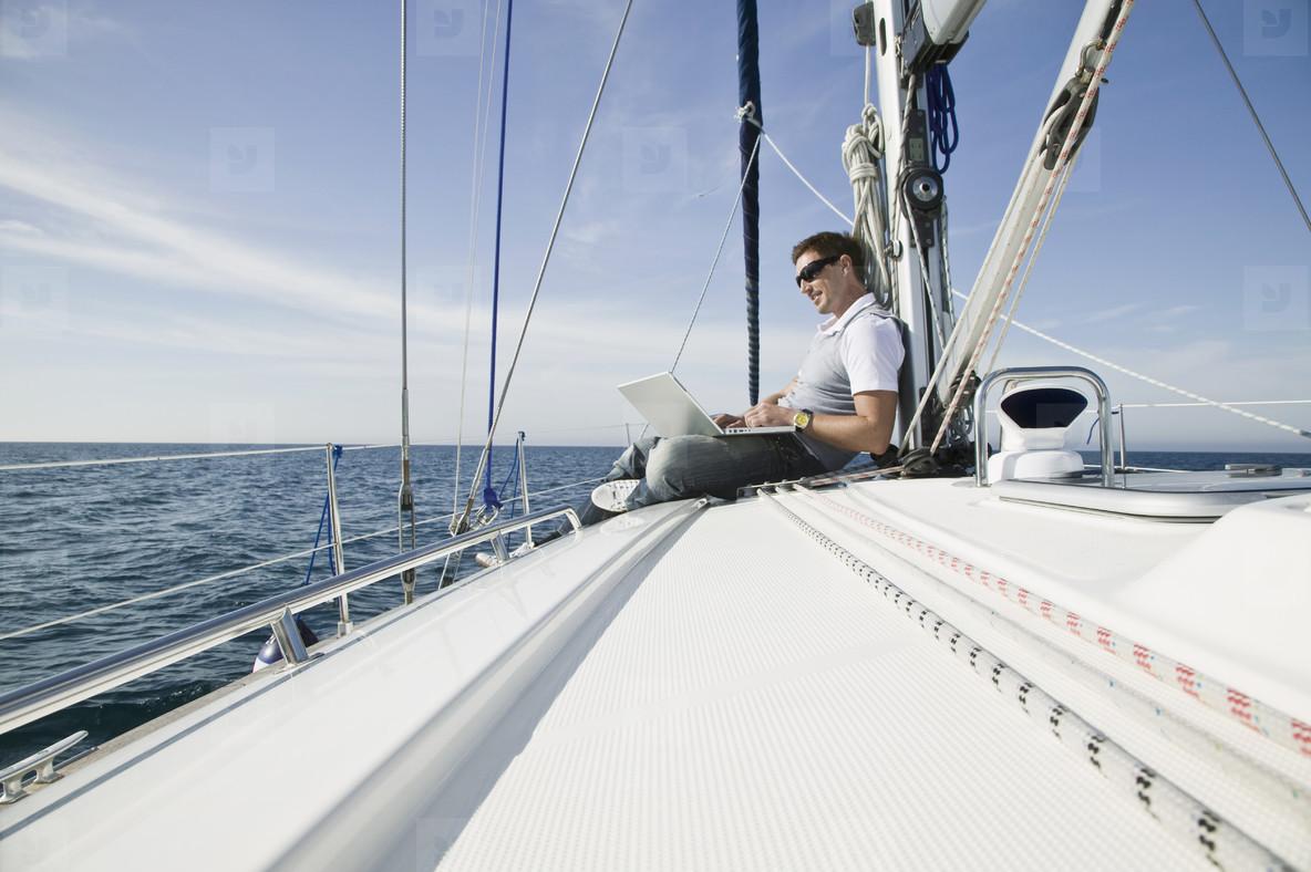 Sailing the Seas  79