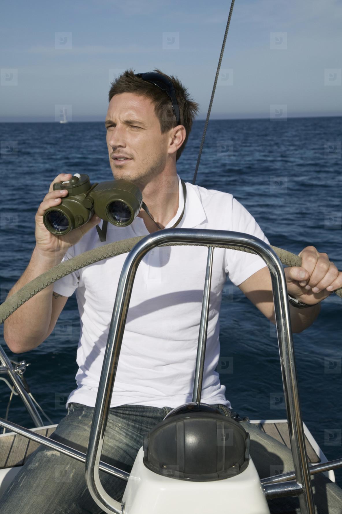 Sailing the Seas  80