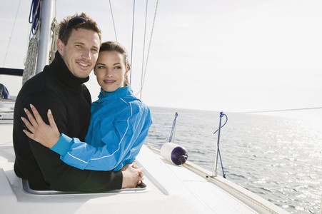 Sailing the Seas 81