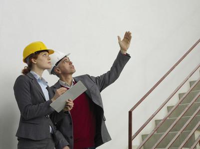 Building A Home 07