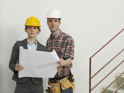 Building A Home 11