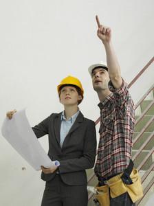 Building A Home  22