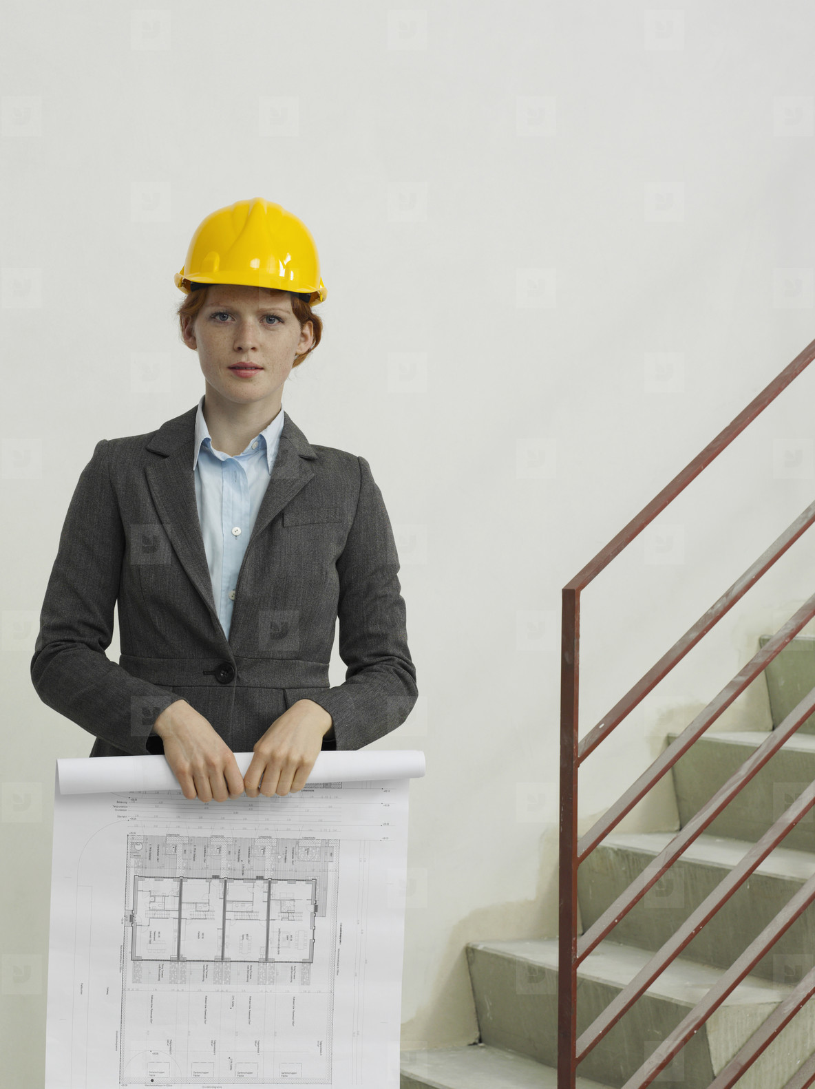 Building A Home  38