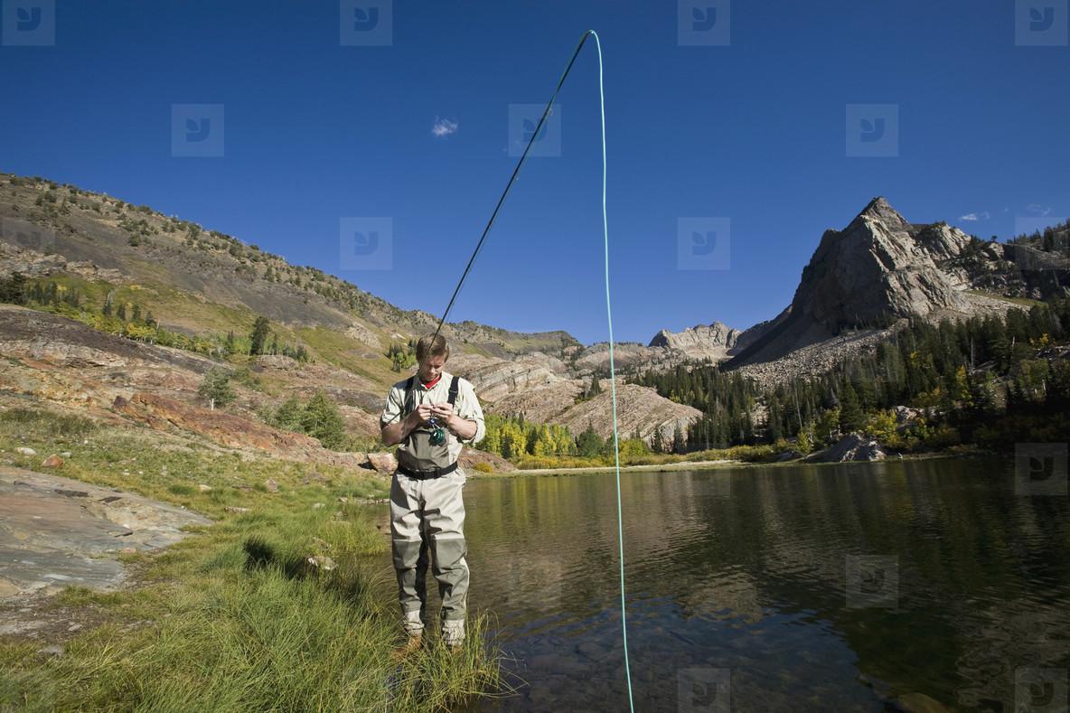 Fly Fishing  06