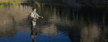 Fly Fishing  16