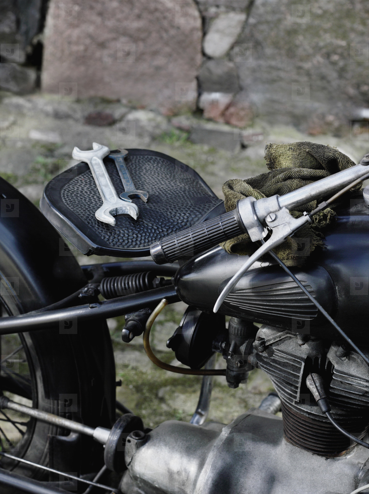 Motorcycle Diary  08