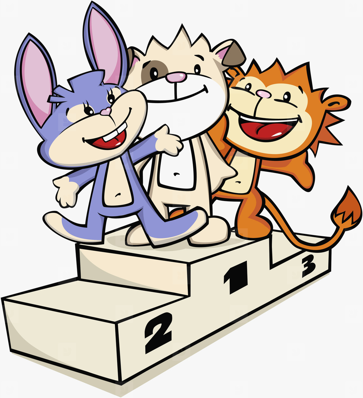 Furry Friends  07