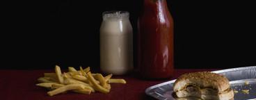 Fast Food Still Life  02