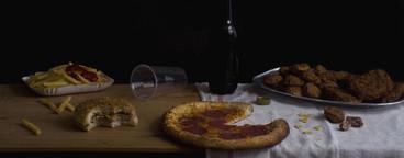 Fast Food Still Life  05