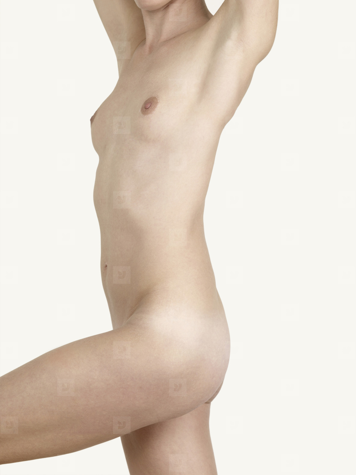 In the Nude  12