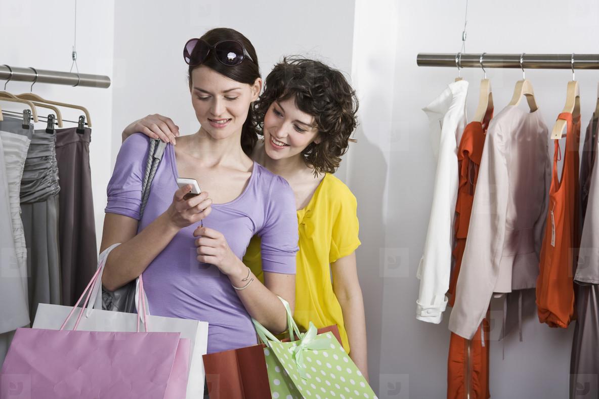 Shop Till You Drop  08