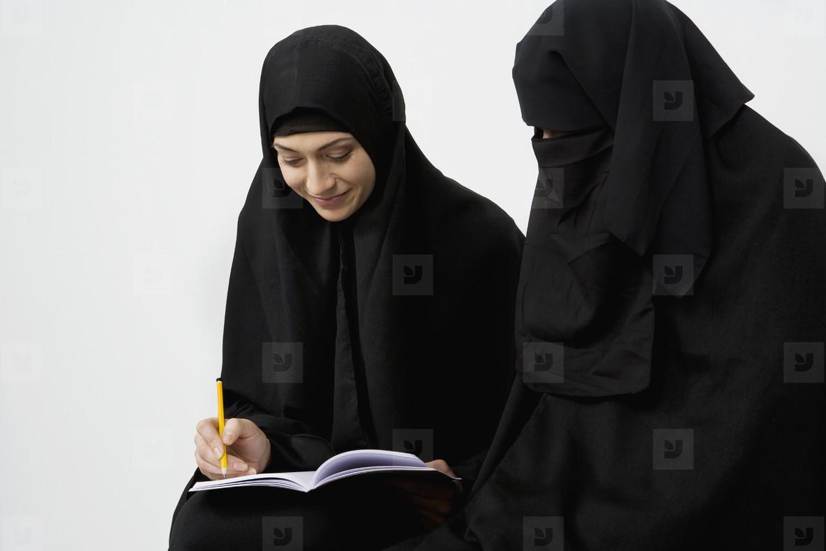 Muslim Women  03
