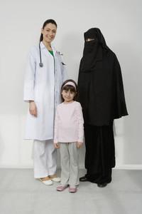 Muslim Women 09