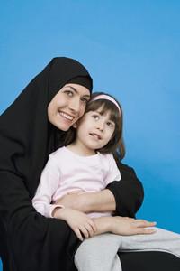 Muslim Women 10