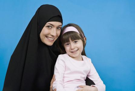 Muslim Women 13