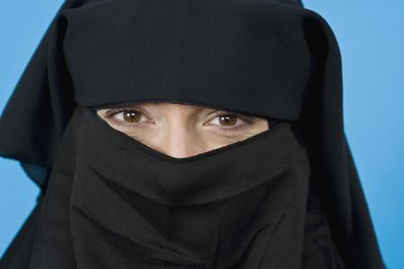 Muslim Women 15