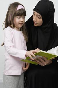 Muslim Women 17