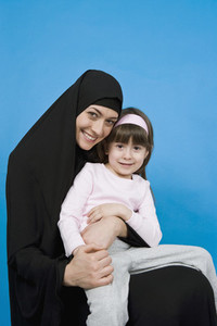 Muslim Women 18