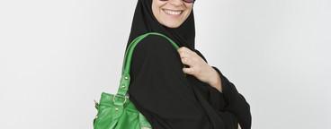 Muslim Women  19