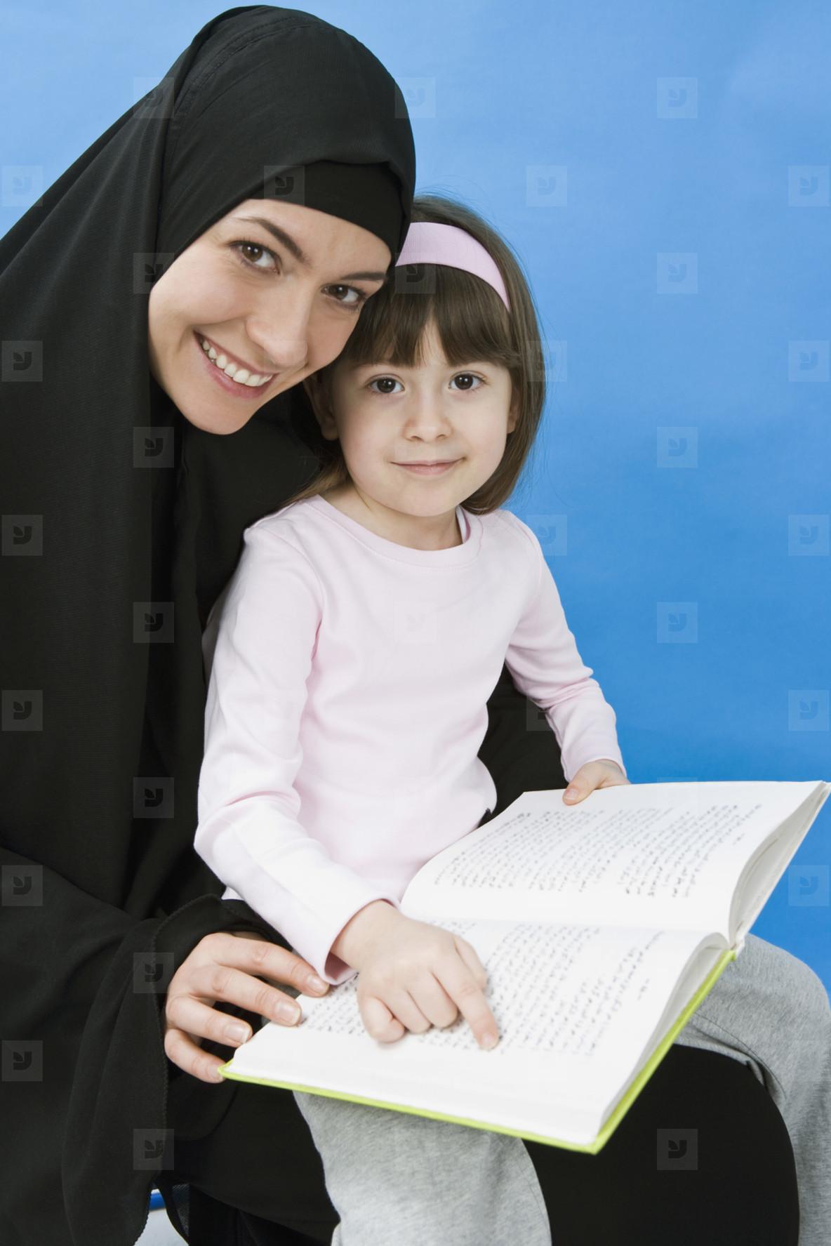 Muslim Women  22