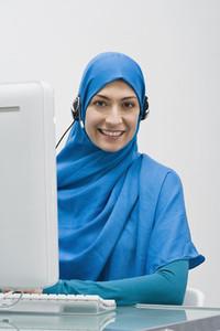 Muslim Women 24