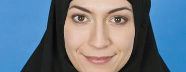 Muslim Women  25