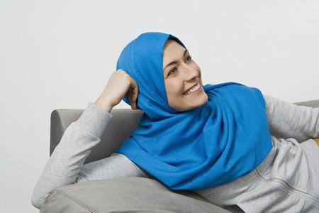 Muslim Women 26