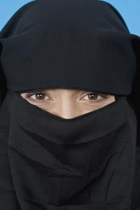 Muslim Women 28