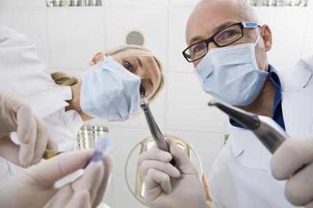 Dentistry 23