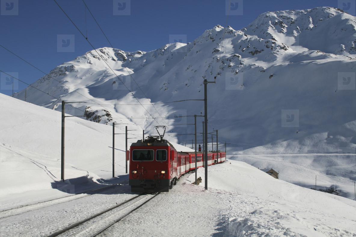 Train Travels  03