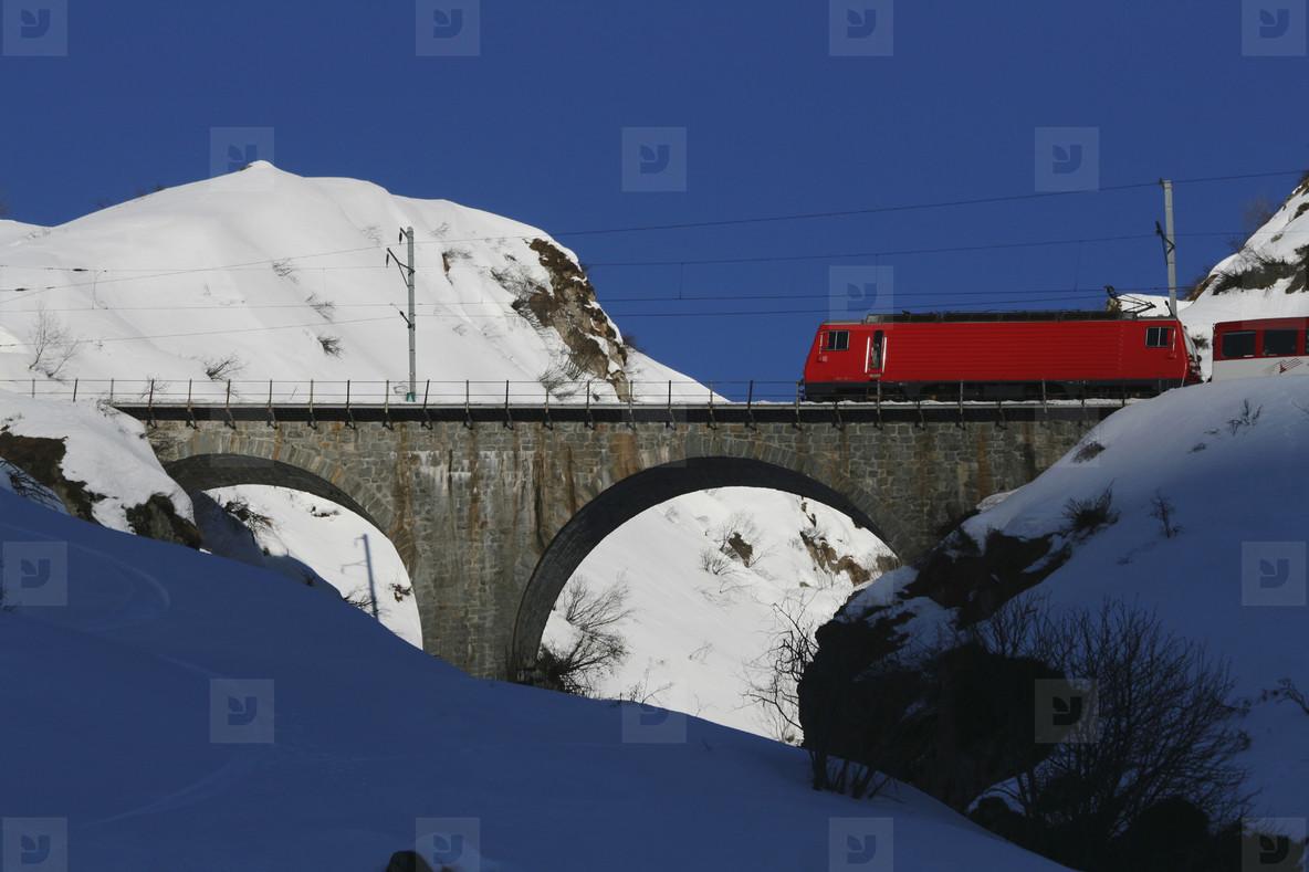 Train Travels  13