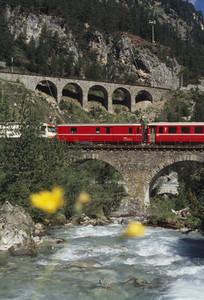 Train Travels 15