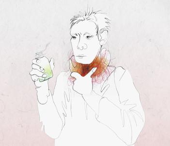 Illustrated Illnesses 02