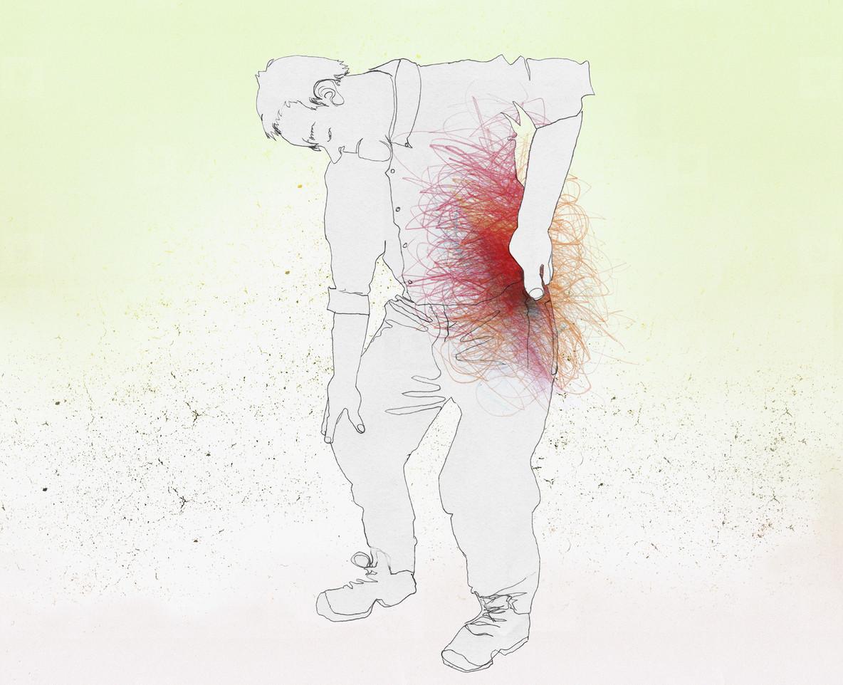Illustrated Illnesses  04