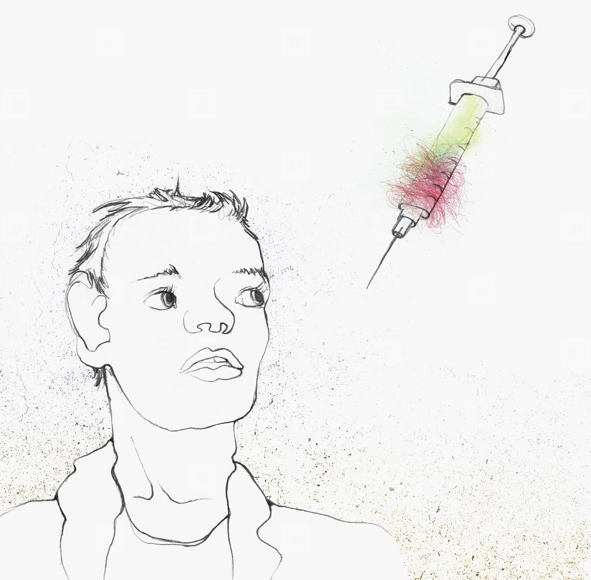 Illustrated Illnesses  15