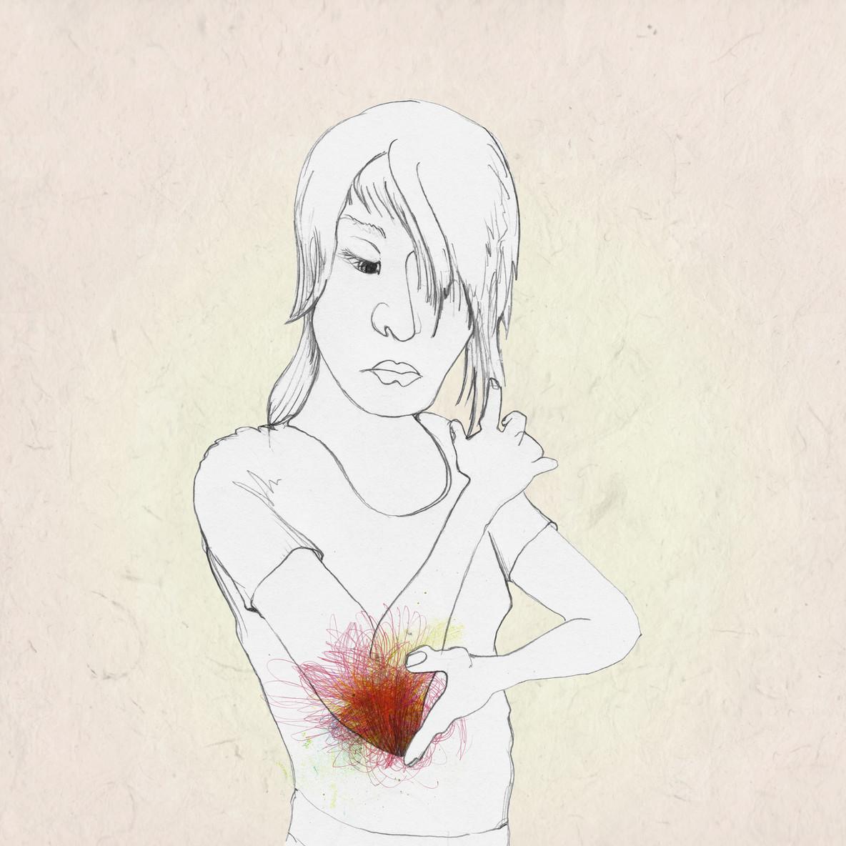 Illustrated Illnesses  17