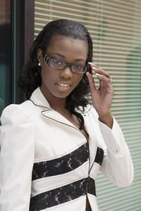 Young Black Professionals 09