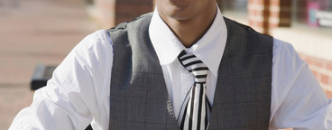 Young Black Professionals  16