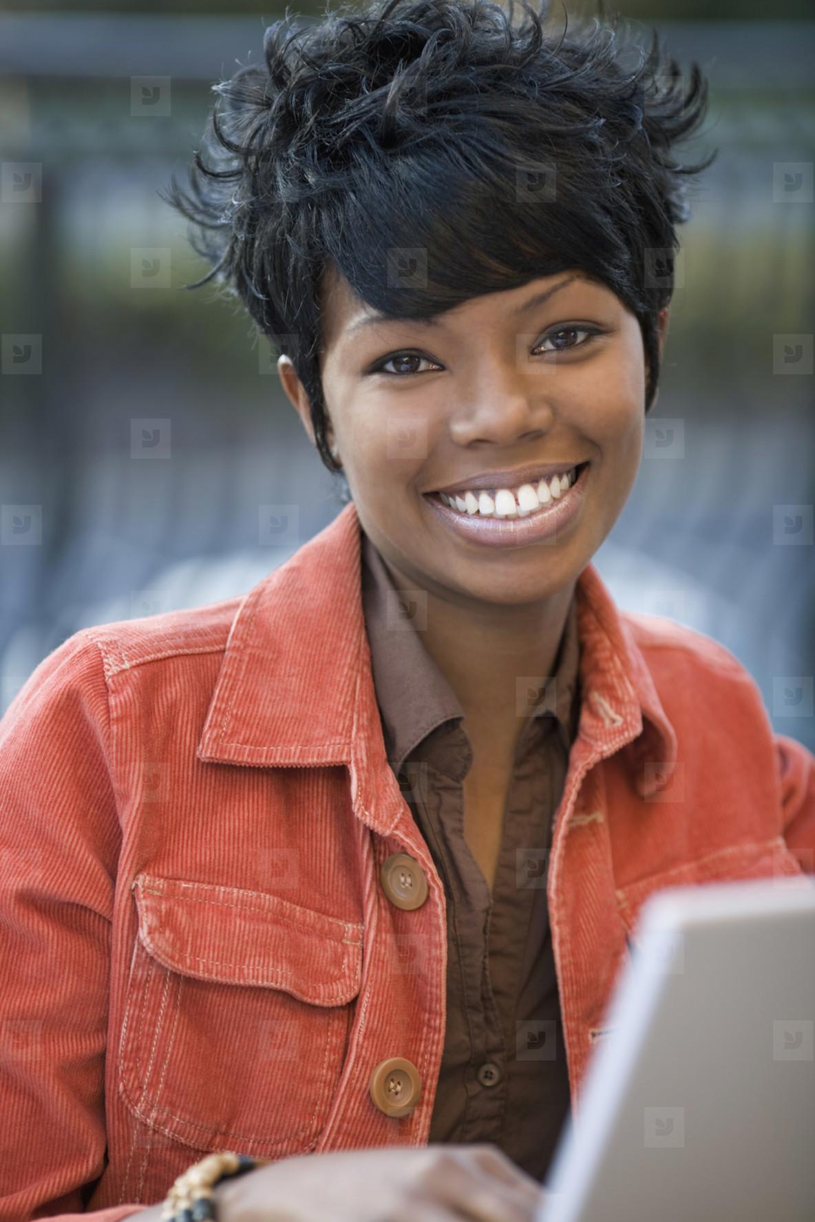 Young Black Professionals  20