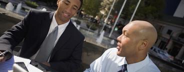 Young Black Professionals  25