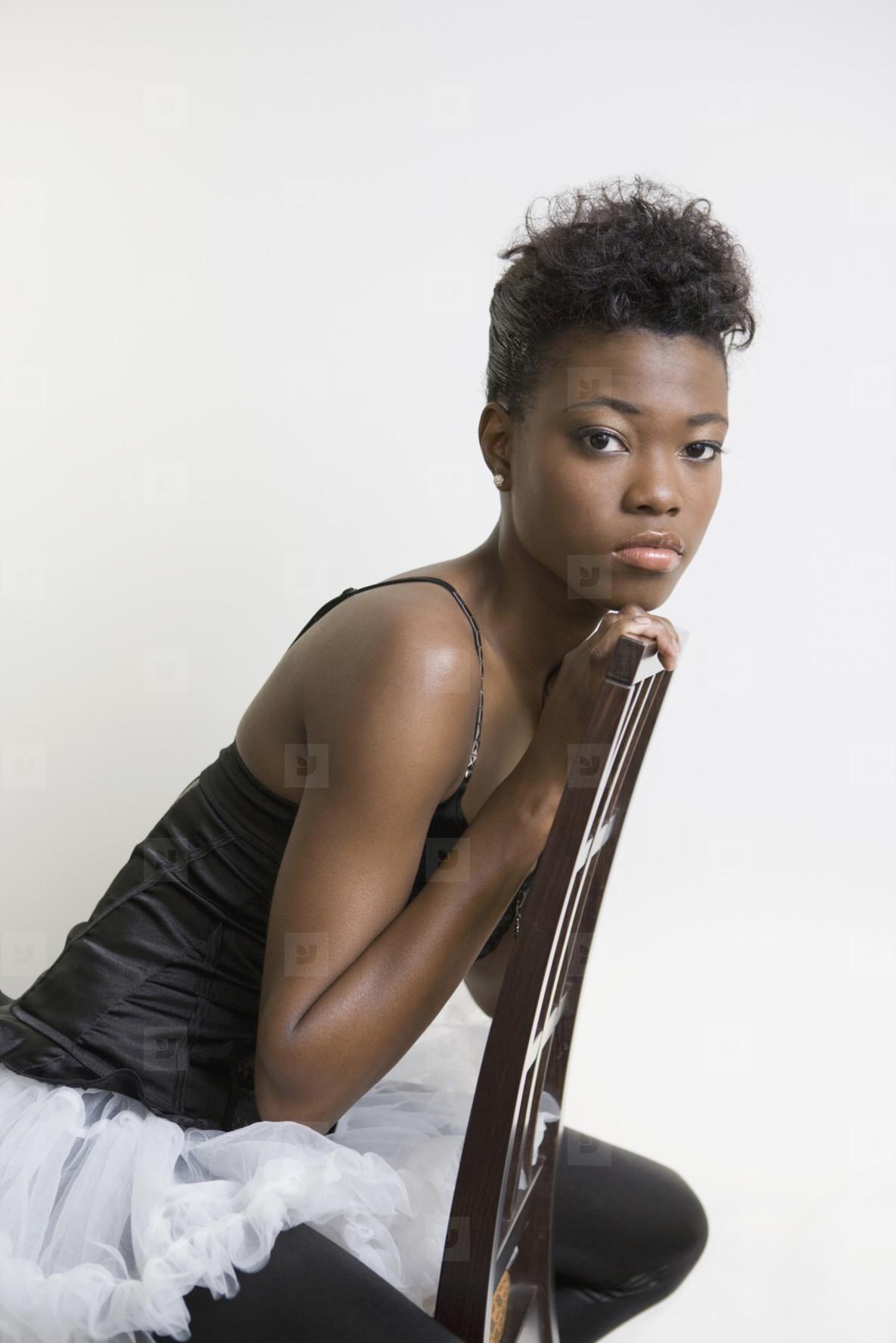 Young Black Professionals  30