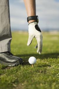 Golf Game  01