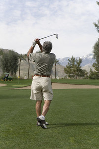 Golf Game 03