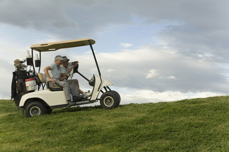 Golf Game 09