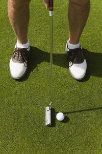 Golf Game 12