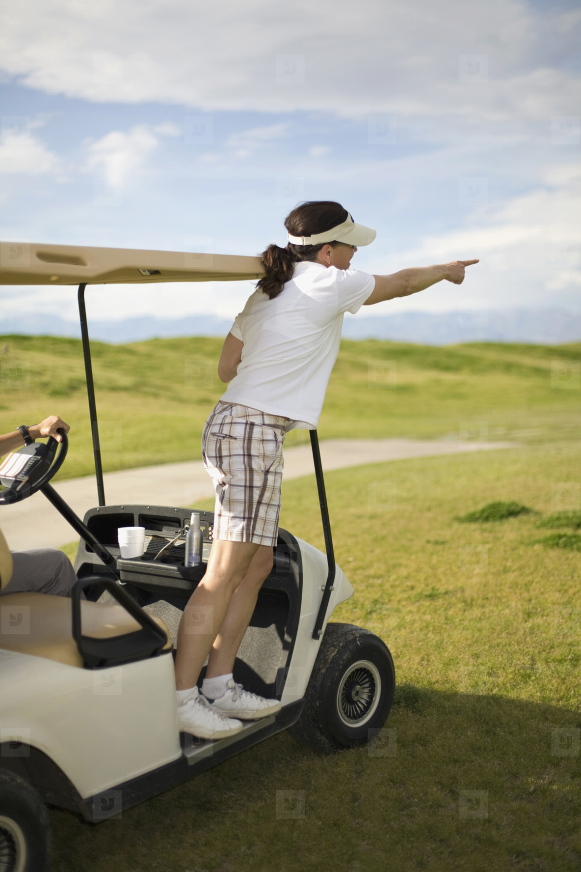 Golf Game  16